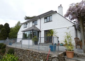 Thumbnail 4 bed detached house for sale in Malpas Road, Truro