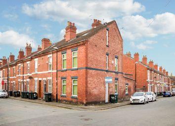 5 bed end terrace house for sale in Gordon Street, Earlsdon, Coventry CV1