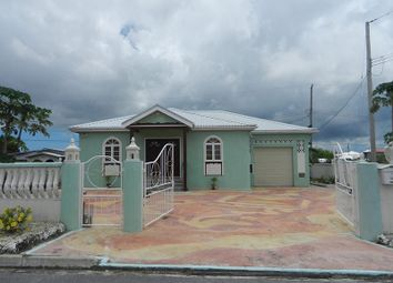 Thumbnail Detached bungalow for sale in Cyan Drive, Husbands, St Lucy