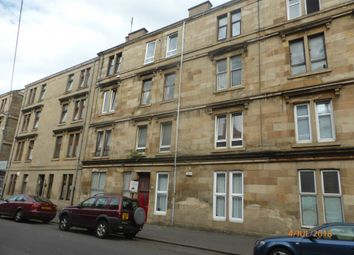 Thumbnail 1 bed flat to rent in Daisy Street, Glasgow