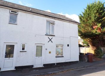 Thumbnail 1 bed end terrace house for sale in Stable Road, Bicester