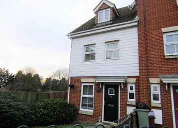 Thumbnail 3 bed semi-detached house to rent in Peake Avenue, Kirby Cross, Frinton-On-Sea