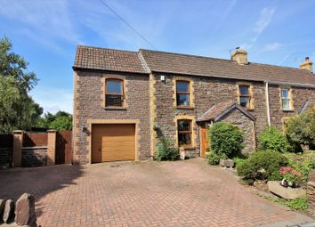 Thumbnail 5 bed cottage for sale in Beesmoor Road, Frampton Cotterell