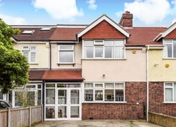Thumbnail 4 bed terraced house for sale in Clock House Road, Beckenham, London