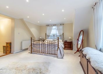 Thumbnail 3 bedroom detached house for sale in King George Road, Walderslade, Chatham