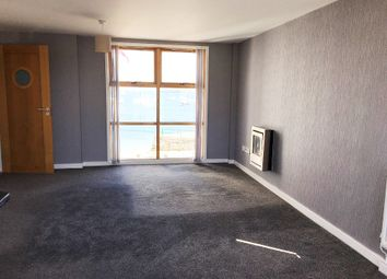Thumbnail 2 bedroom flat to rent in Trinity Court, Holyhead