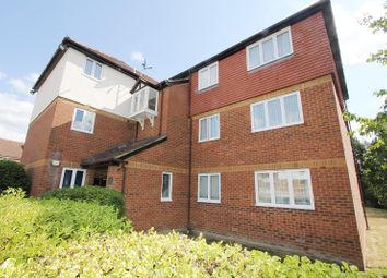 Thumbnail 1 bed flat to rent in Ross Court, Moray Close, Edgware, Greater London.