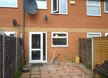 Thumbnail 2 bed terraced house to rent in Aberdeen Street, Winson Green, Birmingham