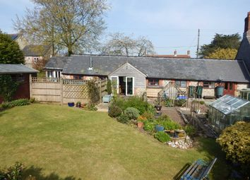 Thumbnail 3 bed semi-detached house for sale in High Street, Thorncombe, Dorset