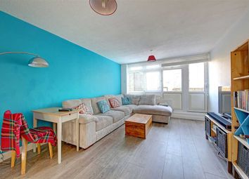 Thumbnail 3 bed flat for sale in Fitzgerald House, Stockwell Park Road, Brixton