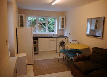 Thumbnail Studio to rent in Gouldland Gardens, Headington, Oxford