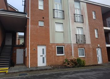 Thumbnail 1 bedroom flat for sale in Mill Meadow [ Dol Felin ], North Cornelly