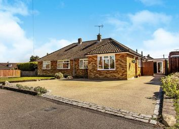 3 bed bungalow for sale in Pyrford, Surrey GU22