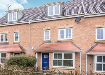 4 bed town house for sale in Tuffleys Way, Thorpe Astley, Leicester LE3