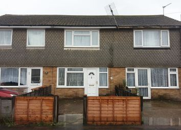 Thumbnail Terraced house to rent in Broadway, Jaywick, Clacton-On-Sea
