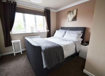Thumbnail 2 bedroom flat for sale in Parkway, Armthorpe, Doncaster
