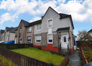 Thumbnail 2 bedroom flat for sale in Old Edinburgh Road, Uddingston, Glasgow