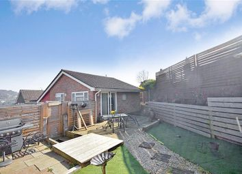 Thumbnail 4 bedroom detached house for sale in Lyndhurst Road, Dover, Kent