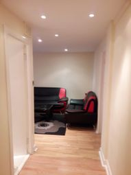 Thumbnail 1 bed flat for sale in Park West Place, London