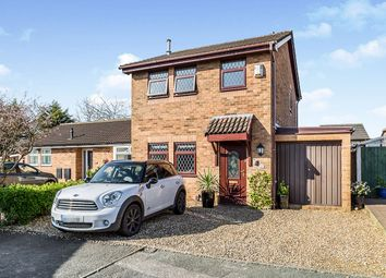 Thumbnail 3 bedroom semi-detached house for sale in Rothwell Court, Leyland, Lancashire