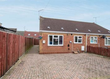 Thumbnail 2 bed semi-detached bungalow for sale in Astral Gardens, Sutton-On-Hull, Hull, East Riding Of Yorkshire