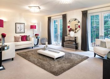 Thumbnail 5 bed town house for sale in Colnhurst Road, Watford
