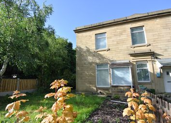 Thumbnail 2 bedroom terraced house for sale in Church Street, Paddock, Huddersfield