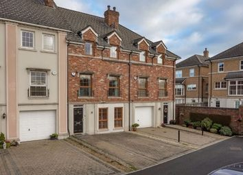 Thumbnail 5 bed town house for sale in Berkeley Hall Place, Lisburn