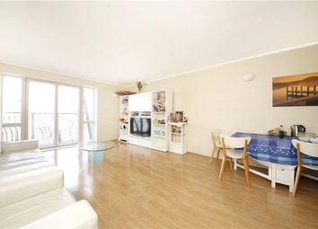 Thumbnail 2 bed flat to rent in Naxos Building, Hutchings Street, London