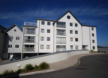 Thumbnail 2 bed flat to rent in Bradfords Quay, Wadebridge, Cornwall