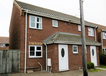 Thumbnail 2 bed property to rent in Boundary Road, Great Yarmouth