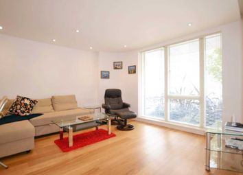 Thumbnail 2 bed flat to rent in Cornwall House, Allsop Place, London