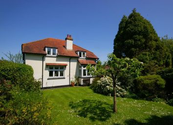 Thumbnail 4 bed detached house for sale in Hill View Road, Carhampton, Minehead