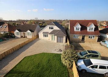 Thumbnail 4 bed detached house to rent in Foxborough Road, Radley, Abingdon