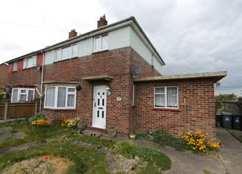 Thumbnail 3 bed semi-detached house for sale in Kings Close, Kingsdown