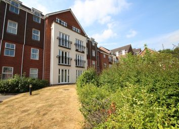 Thumbnail 2 bed flat for sale in Birch Meadow Close, Warwick