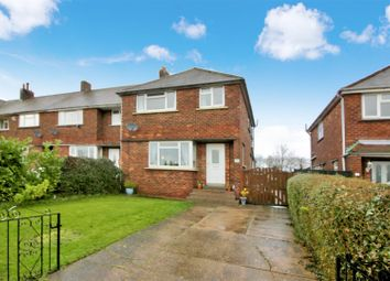 Thumbnail Terraced house for sale in Station Road, Walkeringham, Doncaster