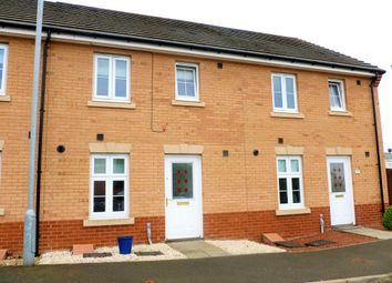 Thumbnail 3 bedroom terraced house for sale in Philips Wynd, Hamilton