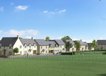 Thumbnail 4 bed link-detached house for sale in Lorton Lane, Weymouth, Dorset