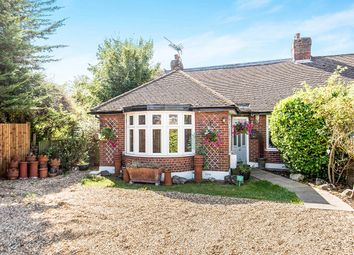 Thumbnail 5 bed bungalow for sale in Princes Avenue, Tolworth, Surbiton