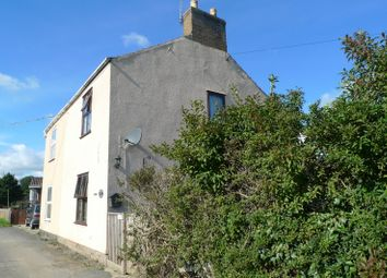 Thumbnail 2 bed cottage for sale in Staithe Road, West Somerton