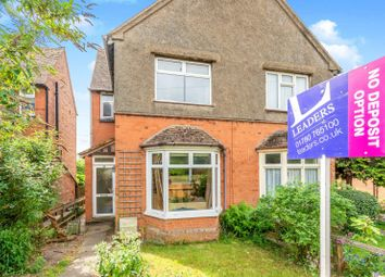 3 bed semi-detached house to rent in Priory Road, Stamford PE9