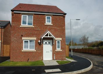 Thumbnail 3 bed detached house to rent in Ashcroft, Ponteland, Newcastle Upon Tyne