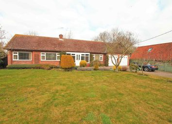 Thumbnail 3 bed bungalow to rent in Ditton Green, Woodditton