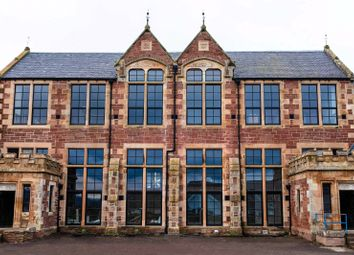 Thumbnail 2 bed property for sale in The Old School House, Blair Hill, Upper Allan Street, Blairgowrie PH106Ez