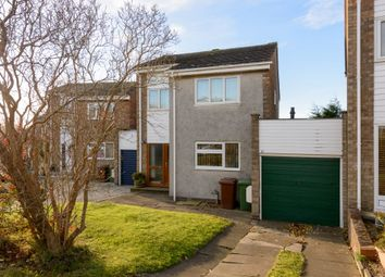 Thumbnail 4 bed link-detached house for sale in 47 Burnside, Haddington