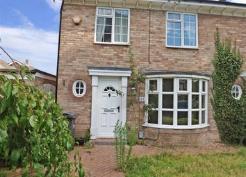 Thumbnail 3 bed semi-detached house for sale in Oaklands Road, Havant, Hampshire