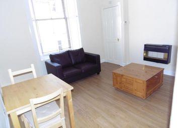 Thumbnail 2 bedroom flat to rent in Oxford Street, Newington, Edinburgh