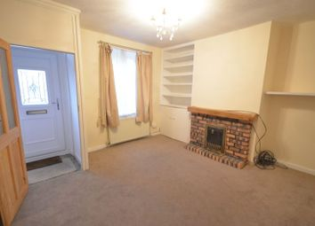 Thumbnail 2 bed terraced house to rent in Manchester Road, Baxenden, Accrington