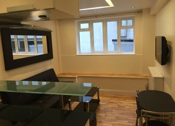 Thumbnail 2 bed flat for sale in Old Marylebone Road, London